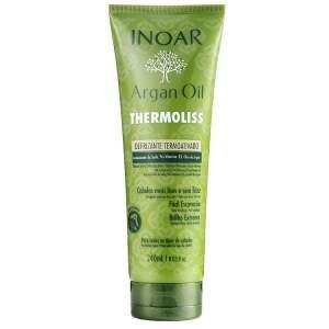 [Beleza na Web] Inoar Argan Oil Thermoliss Desfrizante Termoativado - Bálsamo Antifrizz 240ml R$25