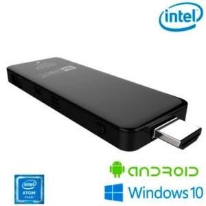 [Ricardo Eletro] Computador Ultra Compact Intel 2GB RAM + 32GB SSD: R$ 664