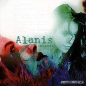 [Google Play] Album Jagged Little Pill (Remastered) Alanis Morissette - GRÁTIS