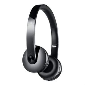 [EFACIL] Headphone HBS-600BKI Bluetooth Stereo Preto - LG POR R$381