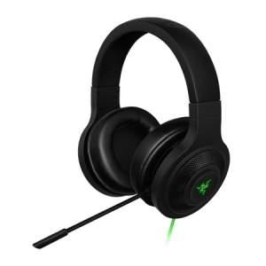 [Kabum]Headset Gamer Razer Kraken USB Black Com Microfone por R$ 400
