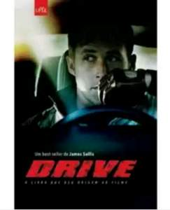 [PONTO FRIO] Livro Drive- por R$10