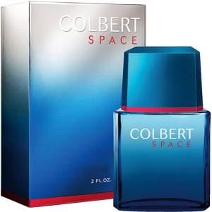 [Americanas] Perfume Colbert Space Masculino 60ml - R$17