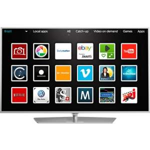 "[AMERICANAS] Smart TV LED 50"" Philips 50PUG6700/78 Ultra HD 4K com Conversor Digital 3 HDMI 3 USB Android Dual Core - R$2499"
