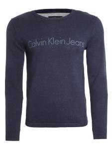 [Shop2gether] Suéter Masculino Calvin Klein Jeans - R$ 63