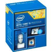 [TerabytesShop] PROCESSADOR INTEL CORE I5 4440 3.10GHZ 6MB 4ª GERAÇÃO LGA 1150 QUAD CORE - BOX R$ 844