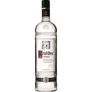 [EFACIL] Vodka Garrafa 1 Litro - Ketel One POR R$76