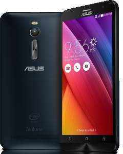 [Asus] ASUS Zenfone 2 4GB/32GB Preto - R$1078