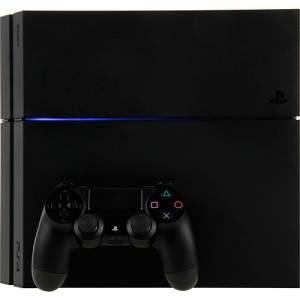 [AMERICANAS] Console PS4 500GB + 1 Controle Dualshock 4 (Fabricado no Brasil com 1 ano de garantia) - R$ 1534,16 NO CARTÃO AMERICANAS OU R$1614,92 NO BOLETO COM O CUPOM MEGAOFF10