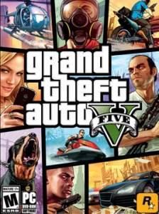 [PC] Grand Theft Auto V - Rockstar Social Club Digital Key
