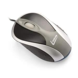 [Americanas] Mini Mouse Leadership 7193 Ótico USB - R$10
