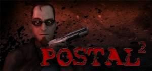 [STEAM] POSTAL 2 - R$2