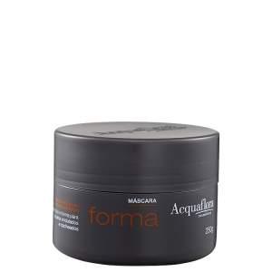 [Beleza na Web] Acquaflora Forma - Máscara 250ml R$26