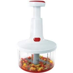 [Walmart] Processador de Alimentos Manual Twistcut - Leifheit - R$39