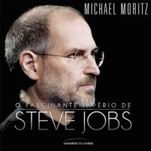 [Toca Livros] O Fascinante Império de Steve Jobs Grátis