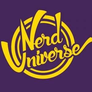 [Nerd Universe] Black Geek Week: 70% de desconto no site todo