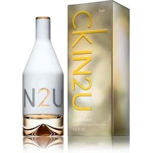 [SUBMARINO] Perfume CKin2u Feminino de Toilette 100 ml - Calvin Klein - R$161