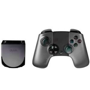 [RICARDO] Console OUYA + 1 Controle + Frete Grátis - R$285