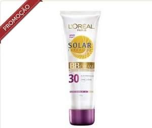 [The Beauty Box] BB Cream L'oreal Paris Solar Expertise Sun R$25