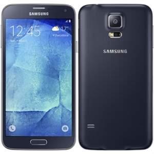 "[EFACIL] martphone Galaxy S5 New Edition Dual Chip Preto Tela 5.1"" 4G + WiFi + NFC Android 5.1 16MP 16GB - Samsung POR R$929"