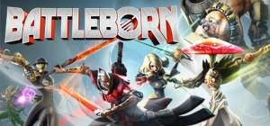 [Steam]Battleborn