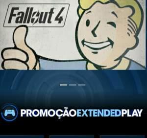 [PlayStation®Store]Promoção Extended Play | Até 80% de desconto.