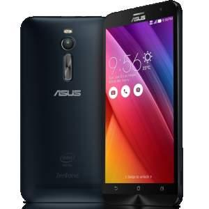 [Asus Store] ASUS Zenfone 2 4GB/32GB Preto por R$ 1034