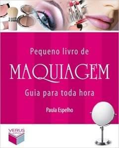 [Amazon] Pequeno Livro de Maquiagem R$15