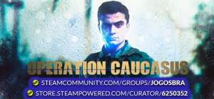 [Gleam] Operation Caucasus grátis (ativa na Steam)