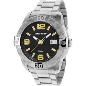 [SHOPTIME] Relógio Masculino Mormaii Analógico Casual MO2315AR-1P - R$110