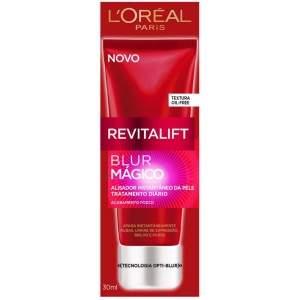 [Casas Bahia] L'Oréal Revitalift Blur Mágico - R$30