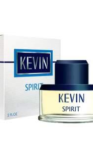 [Americanas] Perfume Kevin Spirit Masculino Eau De Toilette 60ml por R$ 18