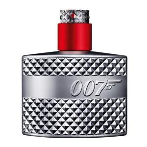 [KABUM] Perfume James Bond 007 Quantum Masculino Eau de Toilette 30 ml - R$67