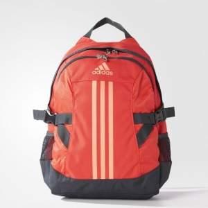 [Adidas] MOCHILA POWER II M (preta ou vermelha)  - por R$100