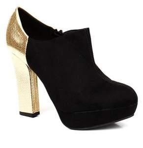 [Marisa] Ankle Boot Vizzano - R$80