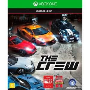 [Americanas] Jogo The Crew: Signature Edition - Xbox One - R$35