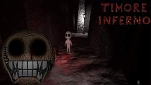 [Gleam] Timore Inferno grátis (ativa na Steam)