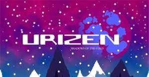 [Gleam] Urizen Shadows of the Cold grátis (ativa na Steam)
