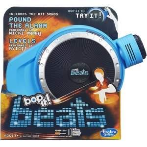 [Americanas] Jogo Bop It Beats - Hasbro - R$50