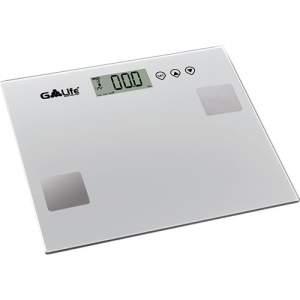 [Shoptime] Balança com bioimpedância G-Life Millenium CA6000 - R$48