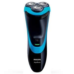 [Efácil] Barbeador AcquaTouch AT756/16 Bivolt - Philips por R$ 96