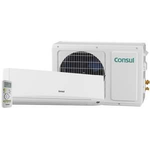 [Shoptime] Ar Condicionado Split Consul Facilite Branco 9.000 Btus Frio - R$1100