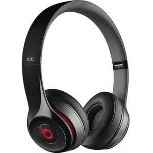 [Americanas] -Fone de Ouvido Beats Solo 2 Headphone Preto Remote Talk por R$ 828