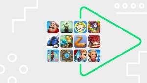 [Google Play]Festival de Jogos GRÁTIS