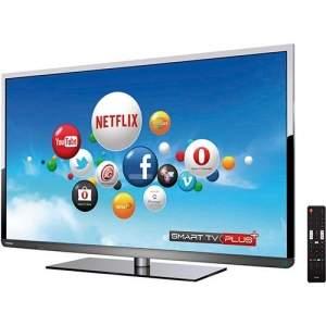 "[Sou Barato] Smart TV LED 48"" Semp Toshiba DL 48L5400 Full HD com Conversor Digital Wi-Fi 3 HDMI 2 USB 60Hz por R$ 1799"
