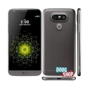 [DougShop] LG G5 32GB versão original com Snapdragon 820 + 4GB RAM - R$3.016 no boleto