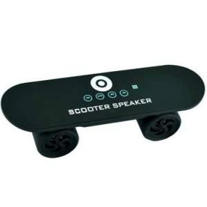 [Ricardo Eletro] Caixa de Som Bluetooth Skate 10W RMS - BT-03 - R$86