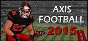 [Gleam] Axis Football 2015 grátis (ativa na Steam)