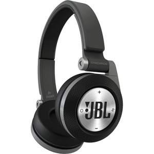 [Submarino] Fone de Ouvido JBL Synchros Bluetooth E40BT Preto por R$ 368