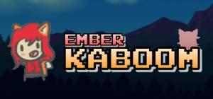 [Gleam] Ember Kaboom grátis (ativa na Steam)